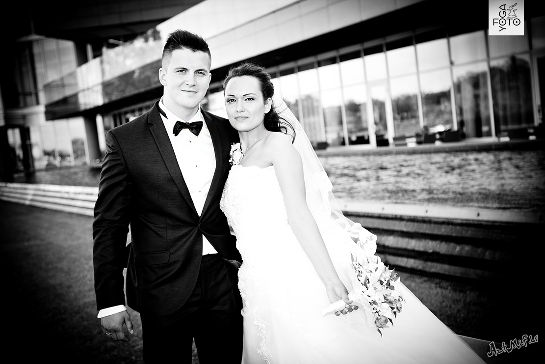 Нужен фотограф на свадьбу? Раймонд Клявиньш хороший свадебный фотограф в Риге портфолио