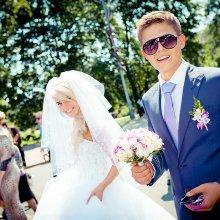 Свадьба Лианы и Артура, 2013