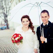 Свадьба Елены и Евгения, 2013