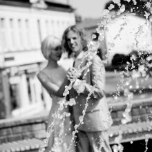 Свадьба Екатерины и Сергея, 2012