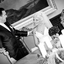 Свадьба Сергея и Екатерины, 2011