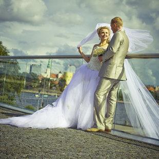 Свадьба Виктора и Ирины, 2010