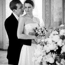 Свадьба Эйприл и Алекса, 2008