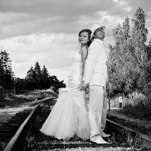 Свадьба Гали и Ника, 2008