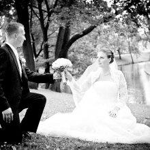 Свадьба Екатерины и Яниса, 2013